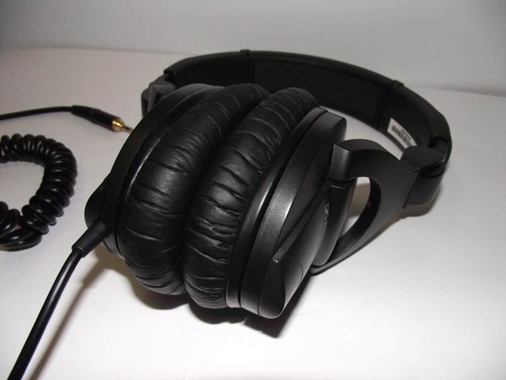 I never knew headphones could be as stinky as this pair that I bought on eBay.