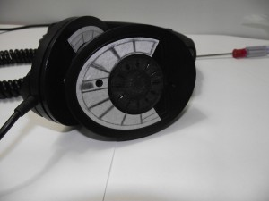Sennheiser HD280 02