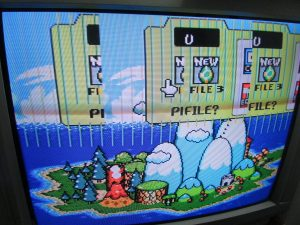 SNES test ROM to diagnose PPU failure? | ASSEMbler - Home of
